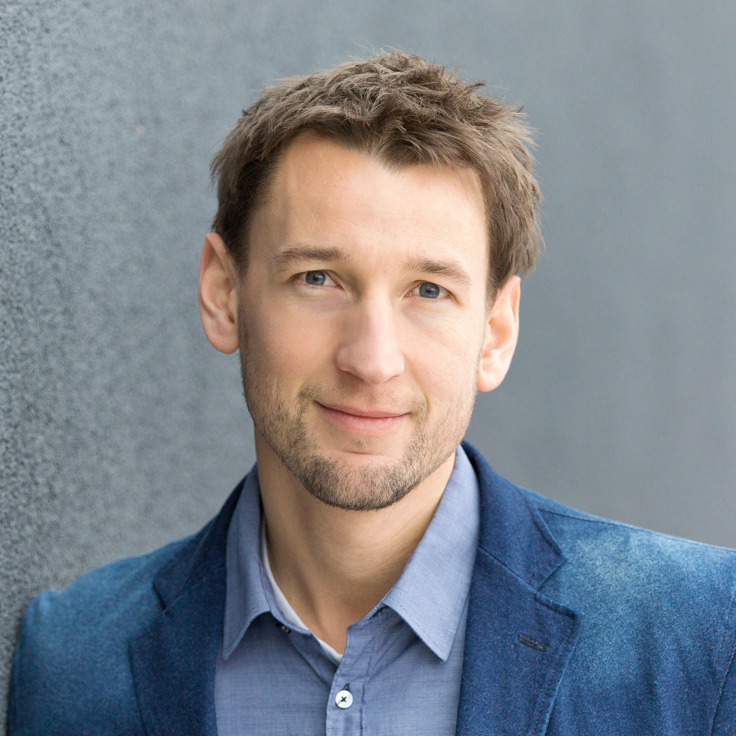 Matthias Csar, MA